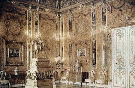 The Curse of the Amber Room Story & History in Hindi