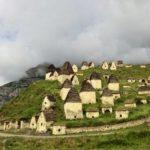 मुर्दों का शहर – यहां जाने की हिम्मत नहीं करता कोई