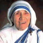 Mother Teresa Quotes in Hindi (मदर टेरेसा के अनमोल विचार)