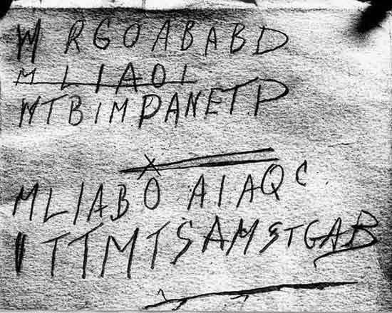 Tamam Shud case Mystery, Story, history in Hindi