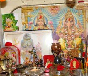 Puja rules at home in Hindi , Niyam, Vidhi,