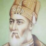 Bahadur Shah Zafar – Shayari  (बहादुर शाह ज़फर – शायरी)