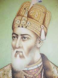 Bahadur Shah Zafar Shayari