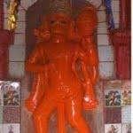 हनुमान जी को क्यों चढ़ाते है सिंदूर का चोला ? (Hanuman ji ko sindoor kyo chadhate hai ?