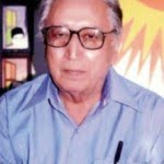 Shahzad Ahmad – Tere zahan mein befal shazar nahin milta  (शहज़ाद अहमद – तेरे जहान में बेफल शजर नहीं मिलता)