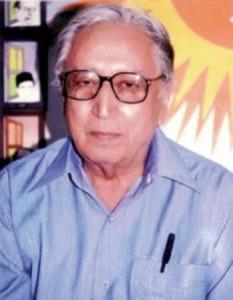 Shahzad Ahmad - Tere zahan mein befal shazar nahin milta