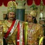 श्री कृष्ण और दुर्योधन थे समधी
