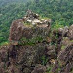 अदभुत गणेश प्रतिमा – दंतेवाड़ा में 3000 फ़ीट की ऊँचाई पर  स्थापित 10 वि सदी की गणेश प्रतिमा