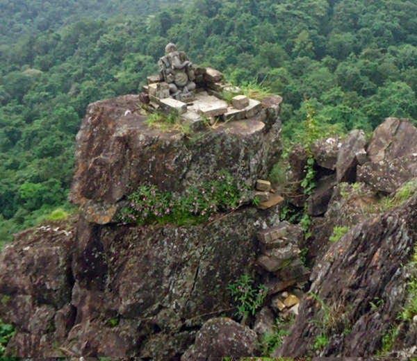 Amazing Lord Ganesha Statue at Dantewada : History & Story in Hindi