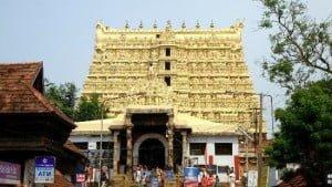 Padmanabhaswamy Temple Trivandrum History in Hindi