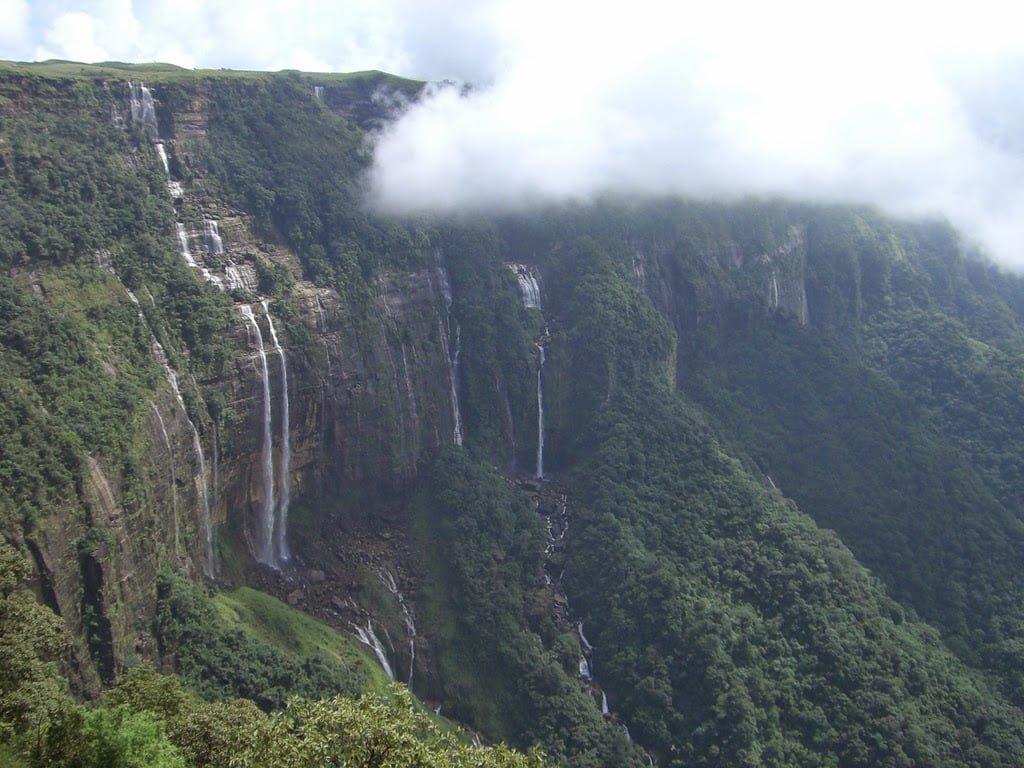 Shillong Meghalaya, Hindi Information,