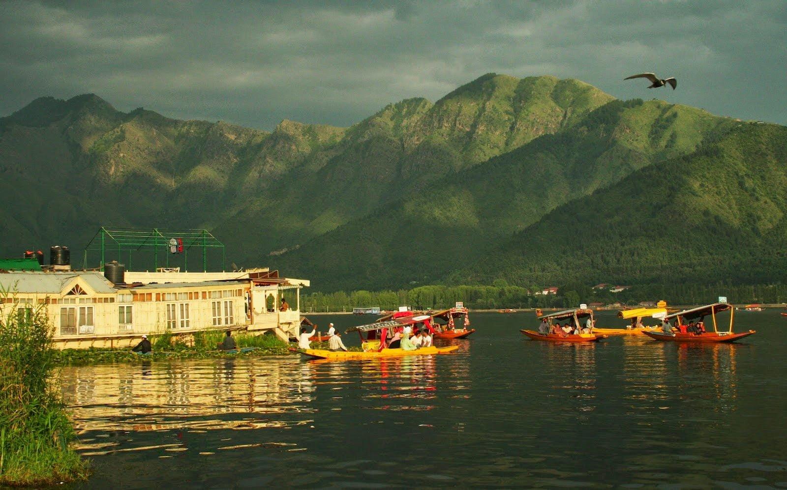 Srinagar, Jammu and Kashmir