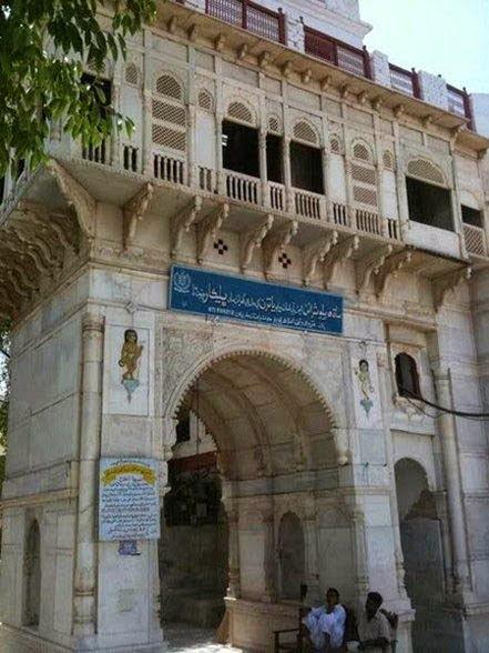 Sadhu Bela Temple, Sukkur,  Story, History & Information in Hindi