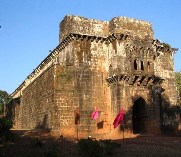 Panhala Fort, Maharashtra, History, Story & Information in Hindi