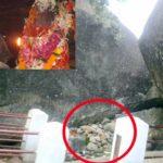 लिंगाई माता मंदिर – स्त्री रूप में होती है शिवलिंग की पूजा, साल में एक बार खुलता है मंदिर, मान्यता है यहाँ ककड़ी खाने से होती है संतान प्राप्ति