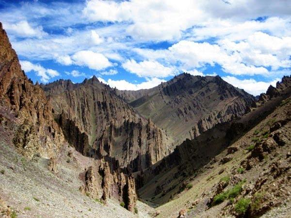 Stok Range Ladakh, Hindi, Information, History, Story, Jankari, Kahani, Itihas