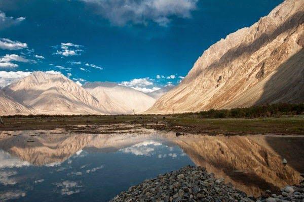 Nubra Valley Ladakh, Hindi, Information, History, Story, Jankari, Kahani, Itihas