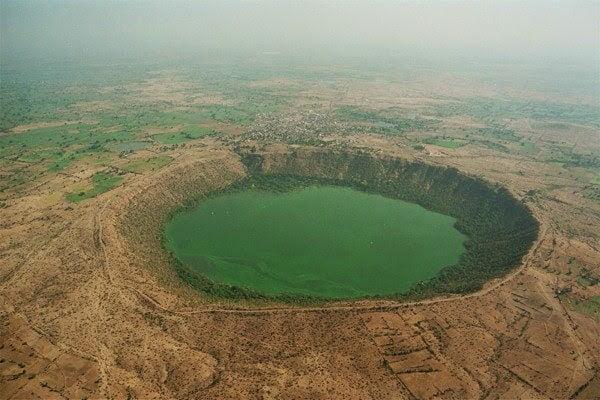Lonar Lake, Maharashtra, Hindi, Information, History, Story, Jankari, Kahani, Itihas