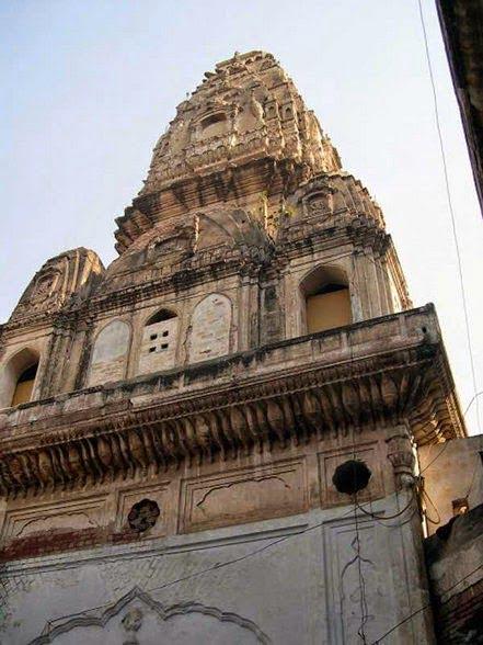 Hindi, News, Story, Kahani, About, Hindu Temples of Pakistan,