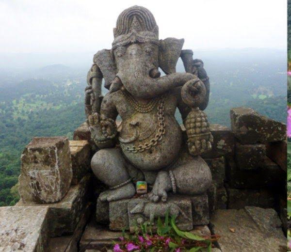 Hindi, News, Story, History, Itihaas,Ganesha Statue, Dantewada, Dhol KAl,
