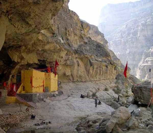 Hinglaj Mata Mandir Balochistan,  Story, History & Information in Hindi