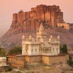 भारत के 10 प्रसिद्ध फोर्ट : Top 10 Famous Forts of India
