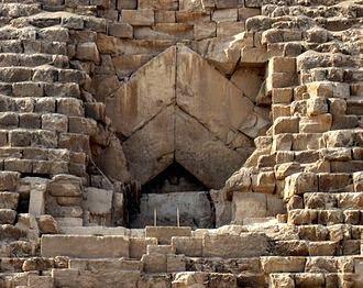 Great Pyramid of Giza, Egypt, History, Story & Information in Hindi