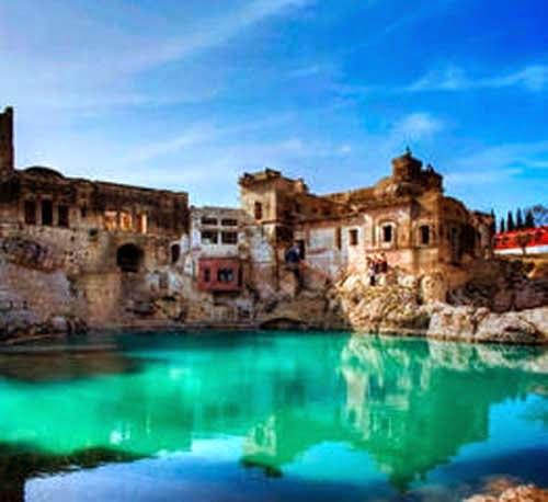 Mari Indus, Punjab,  Story, History & Information in Hindi