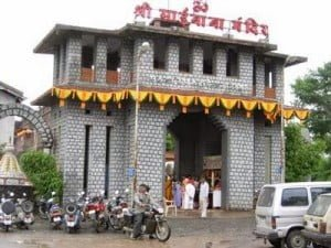 Shai Baba Temple, Shirdi, Hindi kahani