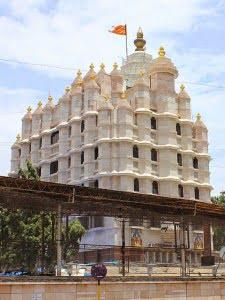 Siddhivinayak Temple, Mumbai Information in Hindi