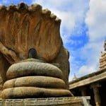 अद्भुत हैंगिंग लेपाक्षी टेम्पल (Amazing Hanging Lepakshi Temple)