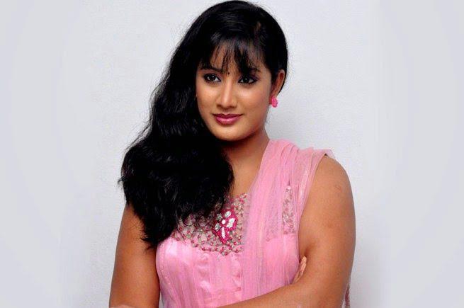 Image result for श्रावणी (Shravni) : तेलुगु धारावाहिक 'हिमाबिंदु' और 'लाया' में काम कर चुकी एक्ट्रेस श्रावणी