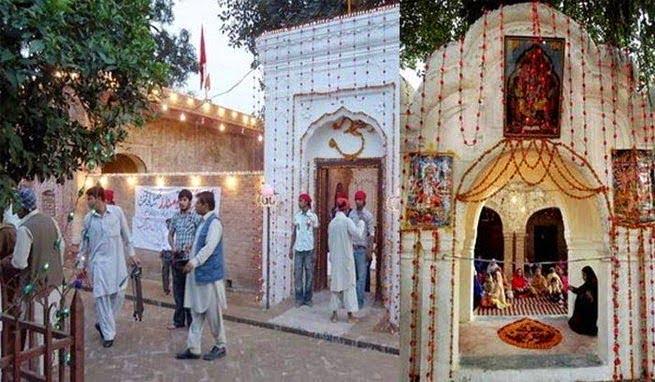 Gorakhnath MAndir, Peshawar,  Story, History & Information in Hindi