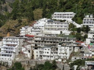 Vaishno Devi Templ, Jammu Top Rich temple