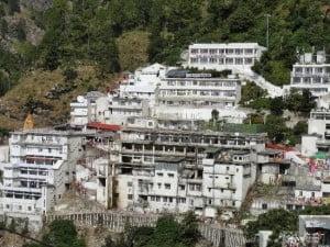 Vaishno Devi Templ, Jammu Top Rich temple