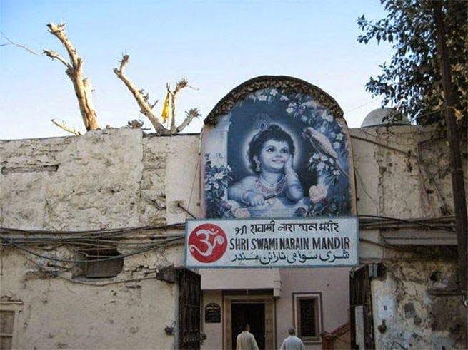 Swaminarayan Mandir, Karachi,  Story, History & Information in Hindi