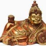 Story of Lord Kuber : कुबेर थे रावण के सौतेले भाई, दी थी रावण को सोने की लंका