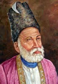Mirza Ghalib Shayari - Part 1