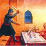 एक और पन्नाधाय जिसने राजकुमार की रक्षा के लिए किया था अपने पुत्र का बलिदान