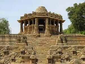 Sun Temple, Modhera History in Hindi
