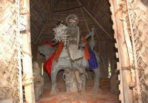 Sri Ema Dharmaraja temple