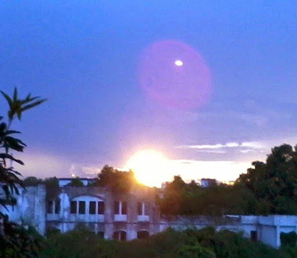 Real Incidents of UFO seeing in India : Story, History, Information, in Hindi