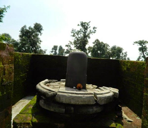 Gandheswar Shivling, Chhattisgarh, Information in Hindi