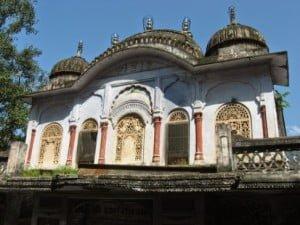 dharamraj temple rishikesh History