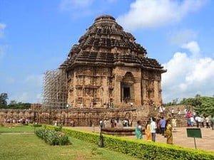 Konark Sun Temple Story in Hindi