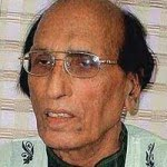 Bashir Badr – Siskte Aab mein kiski sada hai (बशीर बद्र – सिसकते आब में किस की सदा है)