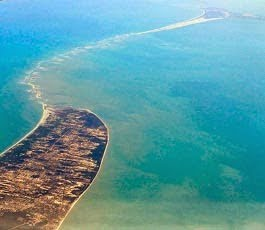 Construction of Ramsetu