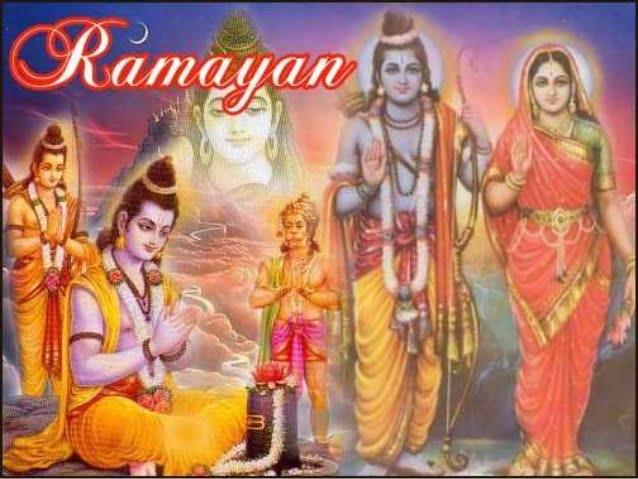 Unknown Facts of Valmiki Ramayan in Hindi