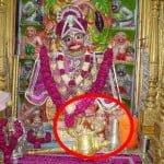 Kashtbhanjan Hanuman Story : जब हनुमान जी के कोप से बचने के लिए शनि देव को बनना पड़ा स्त्री
