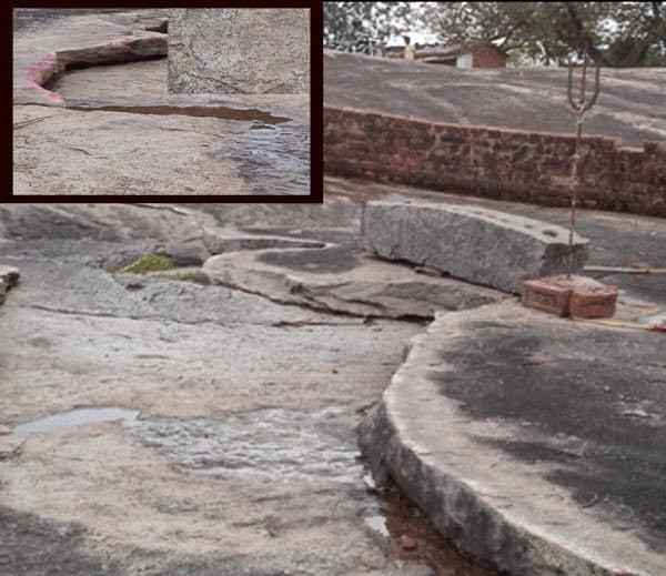 Lada Mahadev Tangara Temple History & Story in Hindi